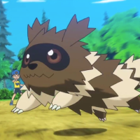 Xiaoperior's Pokemon Corner- Monster Origin Monday: Zigzagoon and Linoone