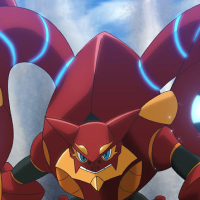 Xiaoperior's Pokemon Corner- Trainer Tip Tuesday: Volcanion!